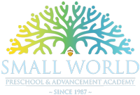 Small World Bangalore Logo
